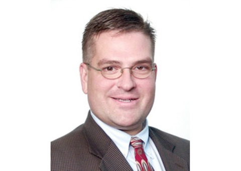 Don Robinson - State Farm Insurance Agent in North Augusta, SC